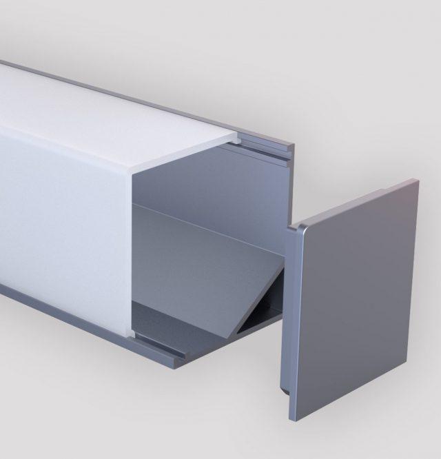 Corner Profil Produktbild