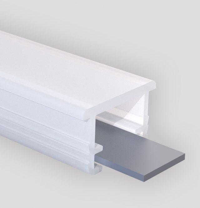 Einfräsprofil Produktbild