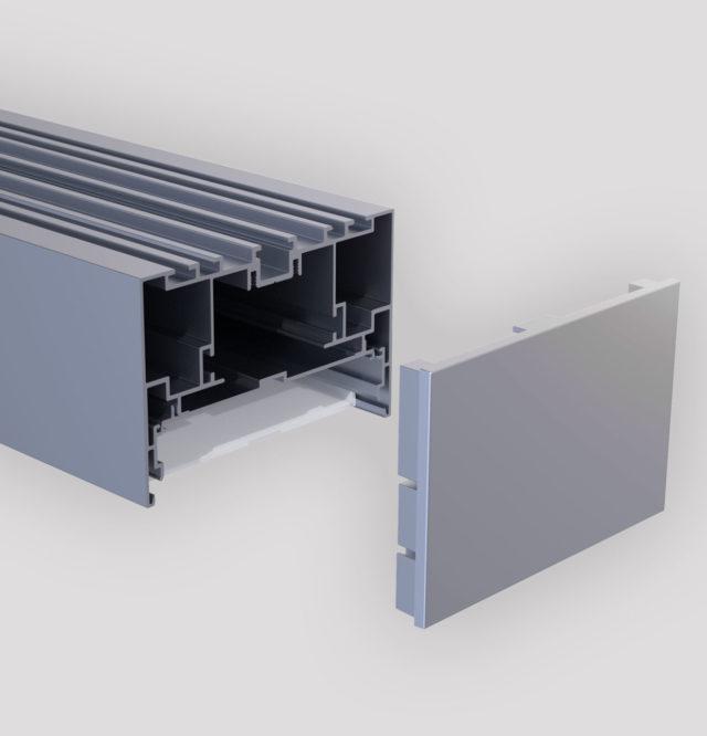 LS10570 Profil Produktbild