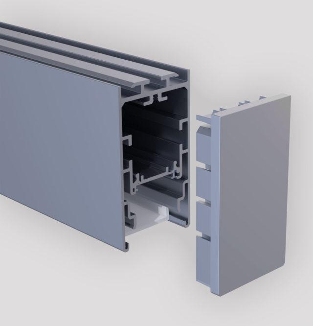LS3360 Profil Produktbild