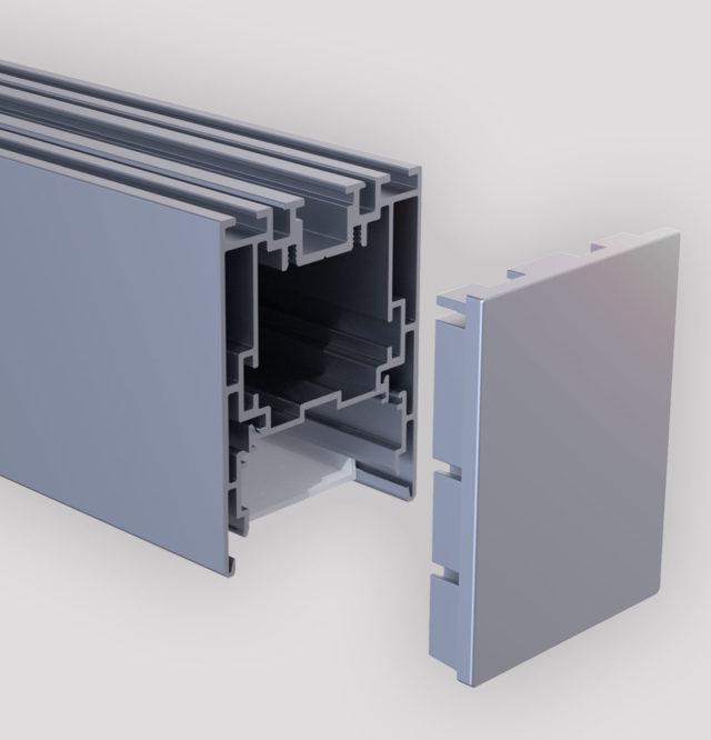 LS5470 Profil Produktbild