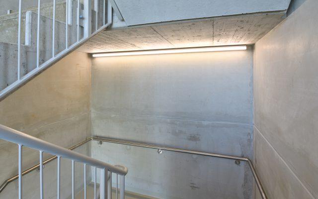Wohnhaus Muenchen Objektbeleuchtung