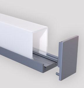 Cube small Profil Produktbild
