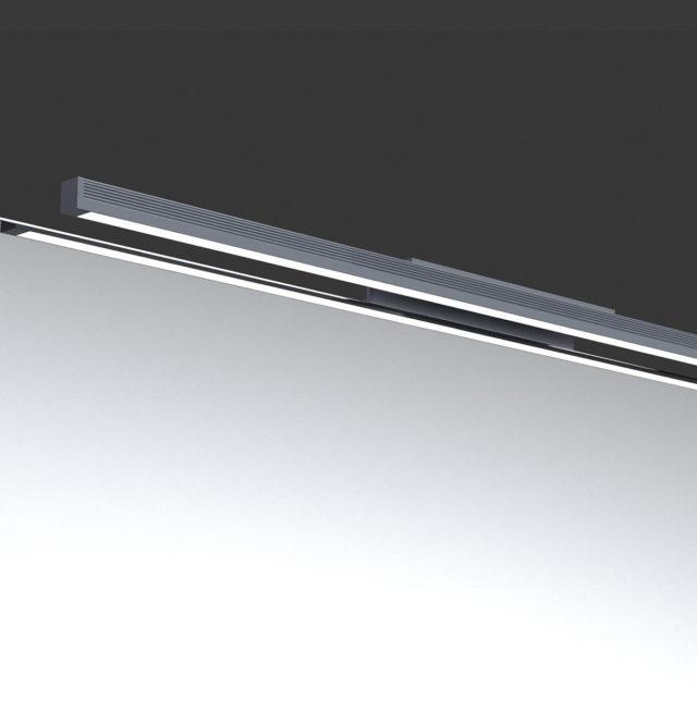 Mini Line A Leuchte Produktbild