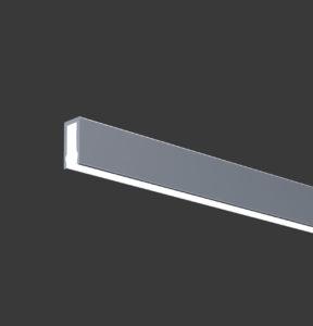 Nano Line Leuchte Produktbild