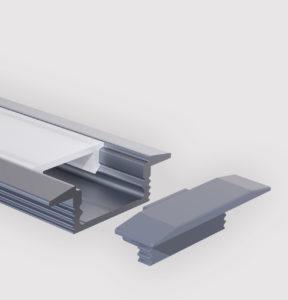 Angular Flat R Produktbild