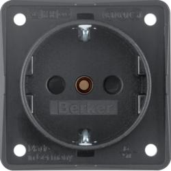 Berker Integro Steckdose Schuko 941952505